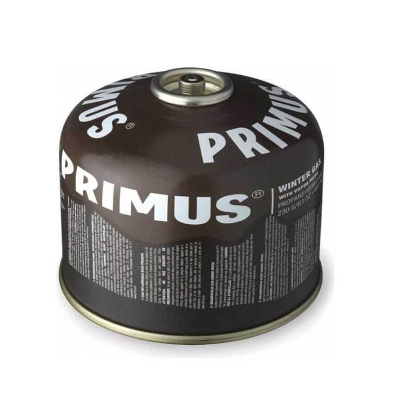 Gasbehållare – Primus Winter Gas 230 g för gasolkök