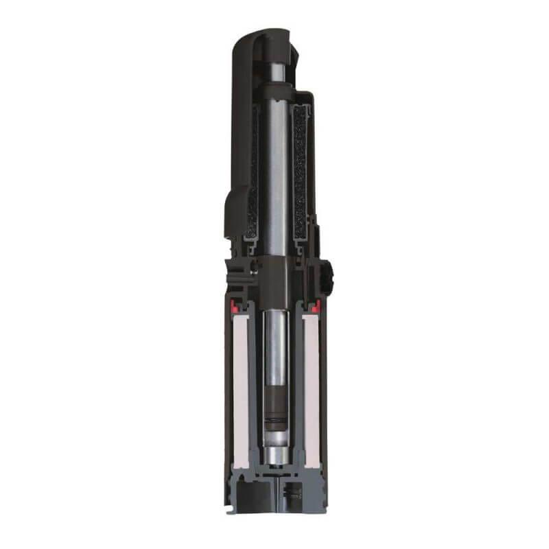 Katadyn Combi vattenfilter med pump som tar bort bakterier, protozoer, alger och sporer.