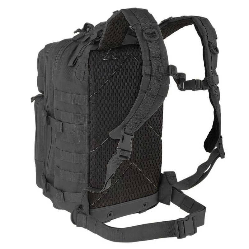 Maxpedition Falcon-III taktisk ryggsäck 35 liter – Bug Out Bag, baksida