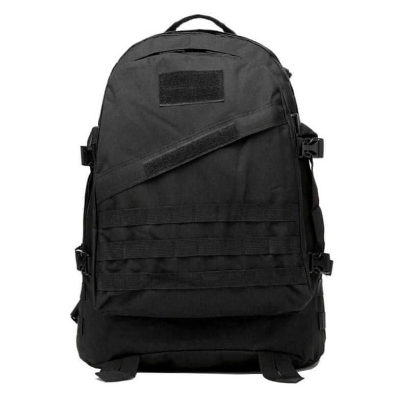 Ryggsäck 40 liter – Bug Out Bag / dagsryggsäck