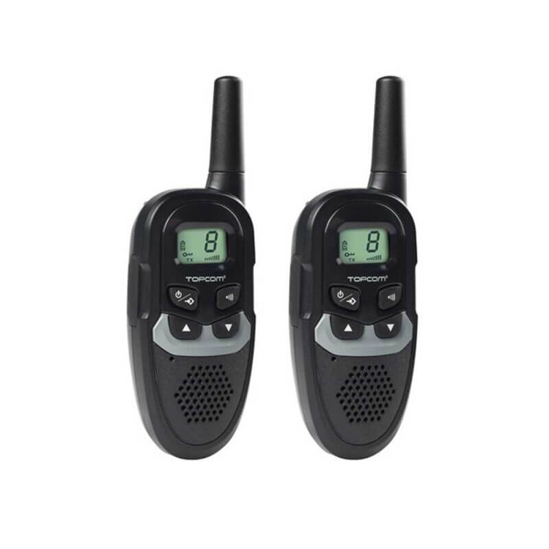 Walkie Talkie Topcom 6410 PMR – 6 km