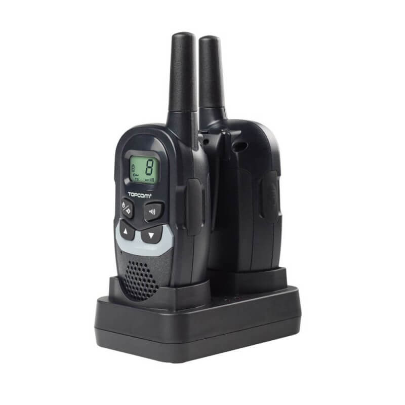 Walkie TalkieTwin Talker 1304 Duo Combipack
