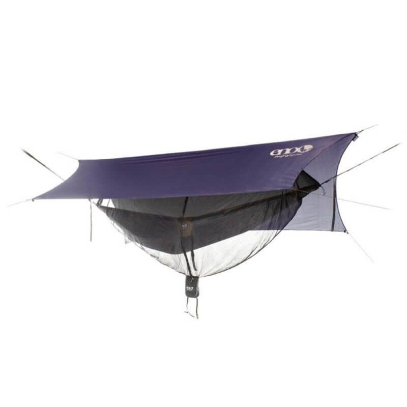 ENO DryFly tarp (Navy)