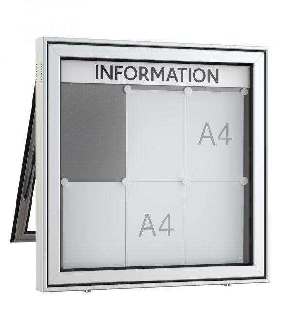 Informationstavla TN7J