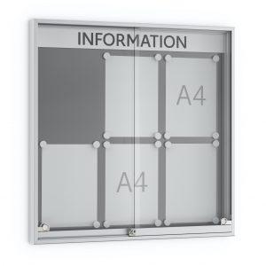 Informationstavla SN7