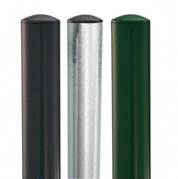60 mm stolpar