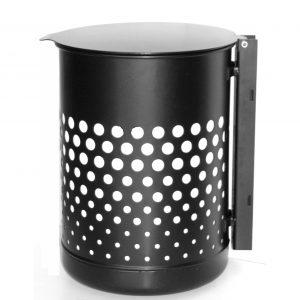 Cylinder med lock