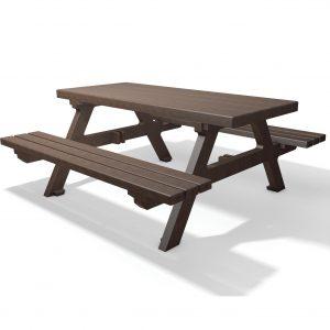 Picknickbord Fläder