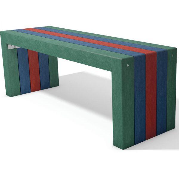 Malva lekplatsbord