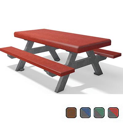 Anis picknickbord för barn
