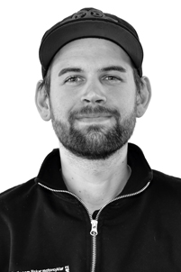 Eric Alfredsson