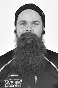 Stålmannen Björkdahl