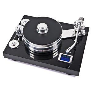 Skivspelare RIAA Steg Pickuper Vinyltillbehör
