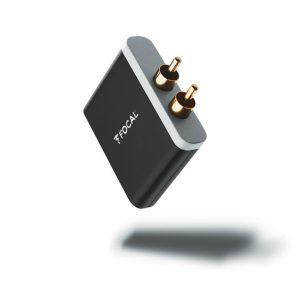Bluetooth-Mottagare/Sändare