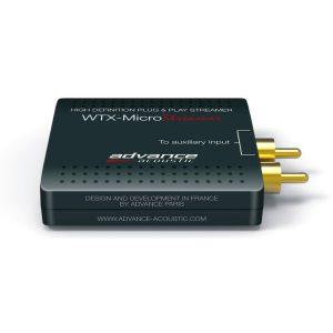 WiFi-Mottagare/Sändare