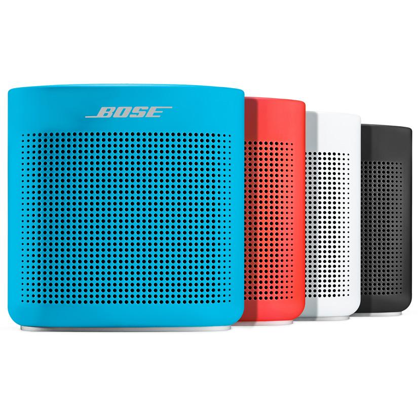 Bose SoundLink Colour II - Ljudshopen 22914d226dc9a