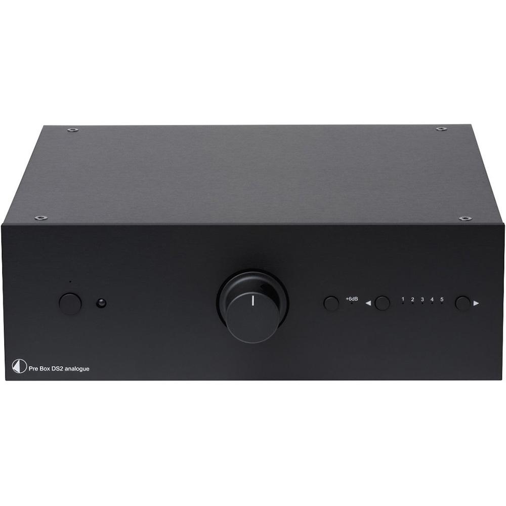 Pro-Ject Pre Box DS2 Analog - Ljudshopen c789f12b0a50e