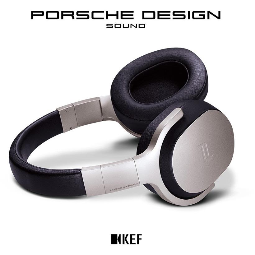 KEF Porsche Design Space One Wireless - Ljudshopen fc92d46fe9a10