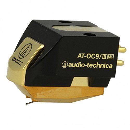 Audio-Technica AT-OC9 III - Ljudshopen 376b6277afc74