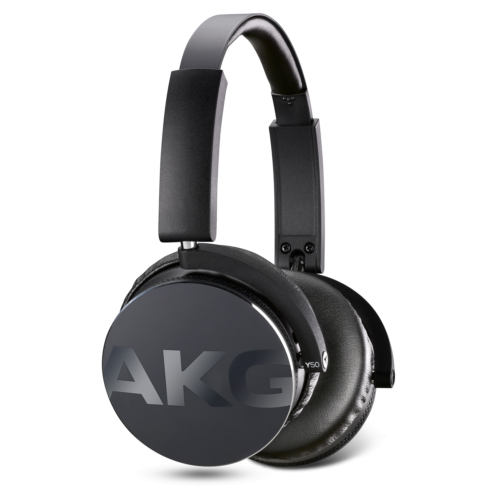 AKG-y50 svart - Ljudshopen 6b41ccfdf4dec