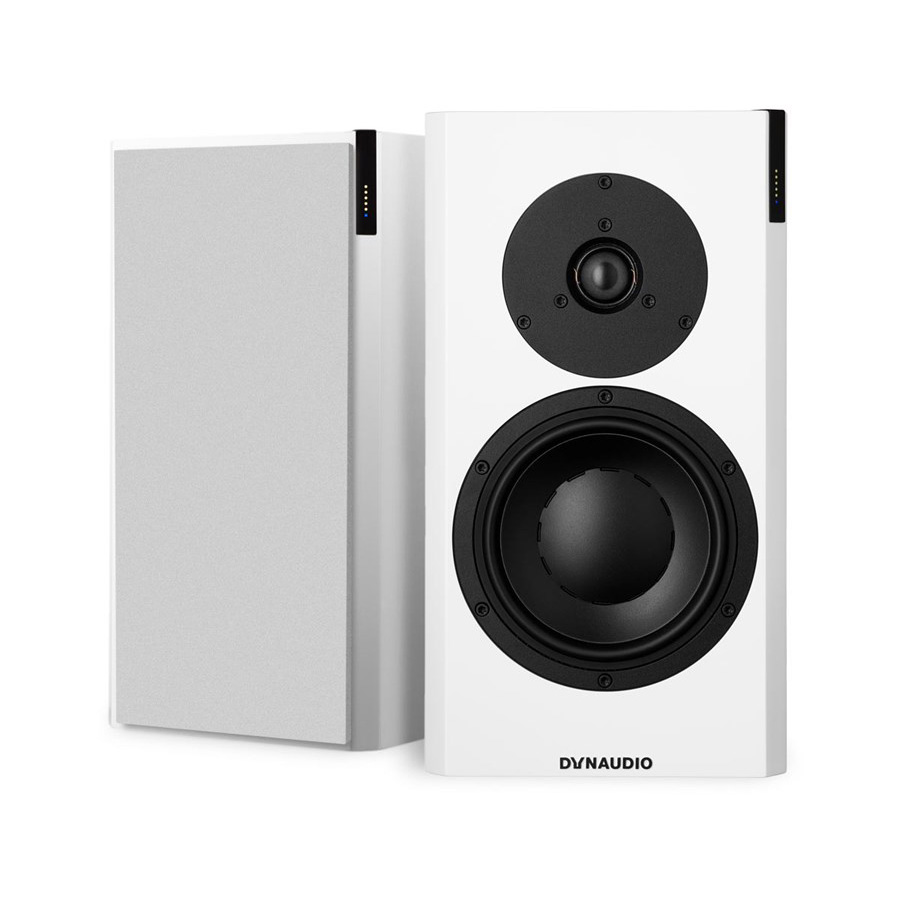 Dynaudio Focus 20 XD - Ljudshopen 954ab6577e6d9