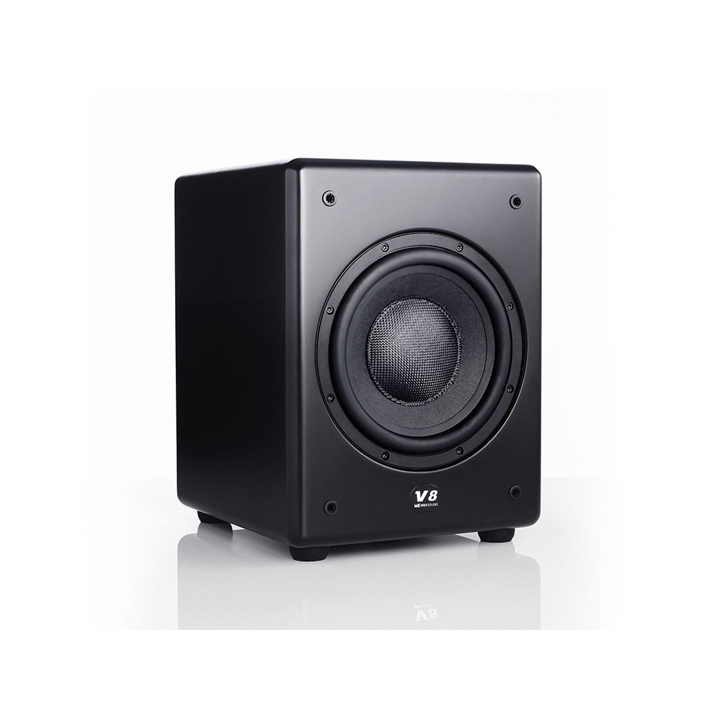 M K Sound V8 - Ljudshopen a6e882caa51c6