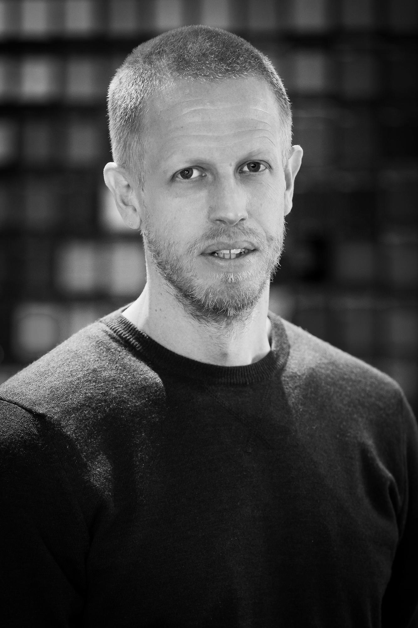Mattias Högman Brandén