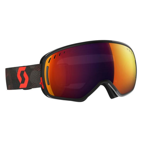 BlackRed-solar red chrome