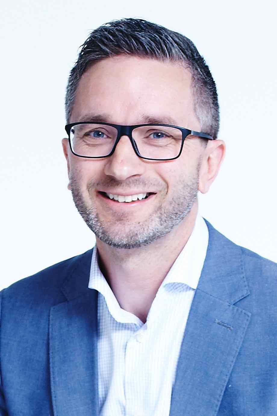 Martin Sjögren