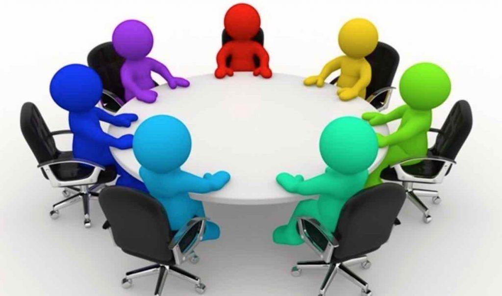 Tio punkter som gör dina möten riktigt effektiva! - Nya Ledarskapet