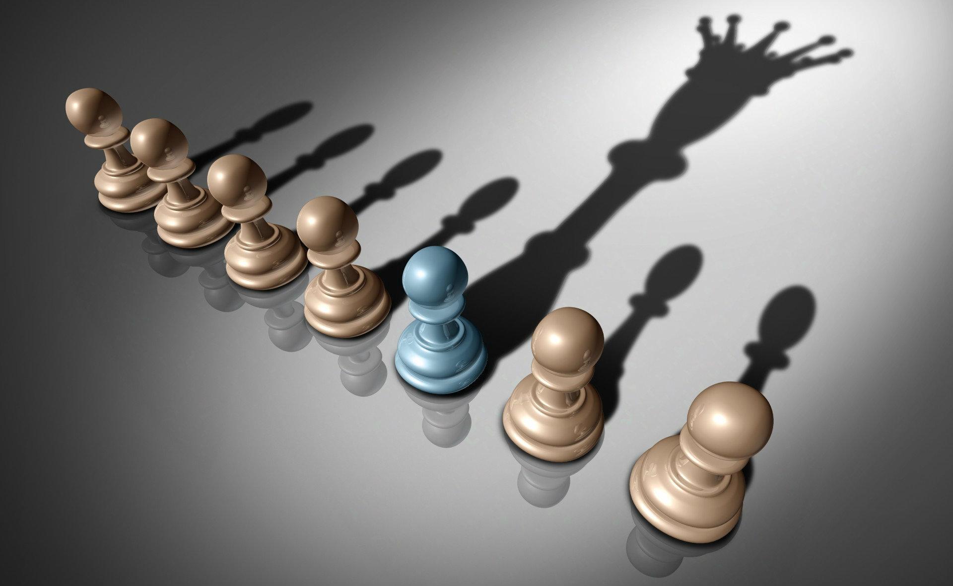 Personligt ledarskap