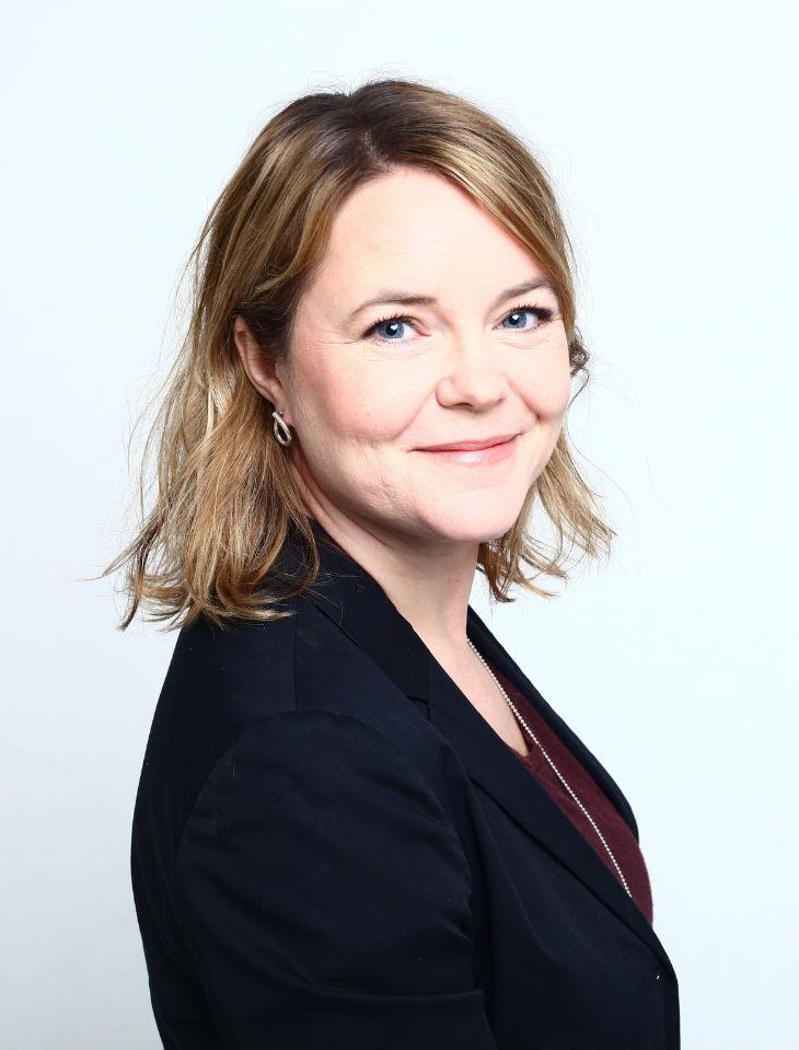 Anna Landegren