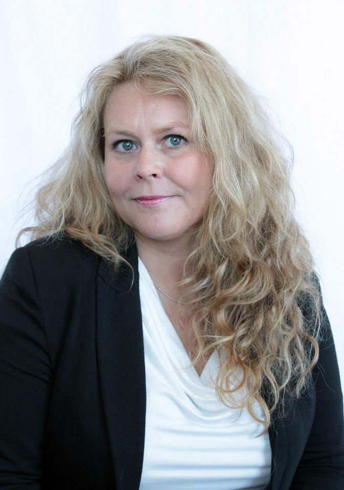 Renée Lundgren Sandle