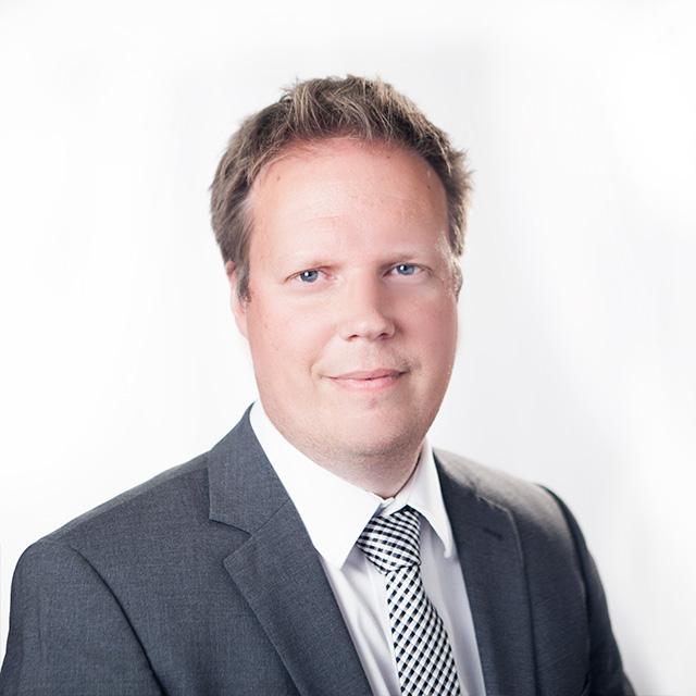 Patrik Engstedt