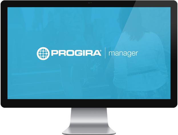 PROGIRA® manager