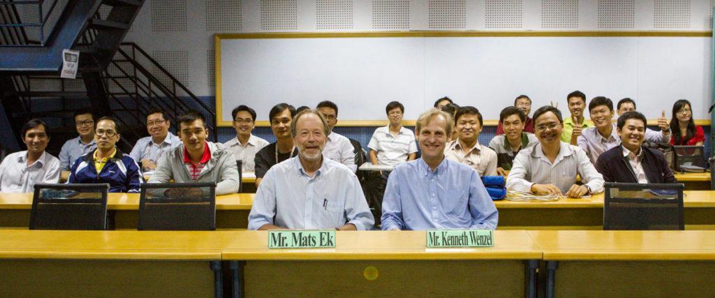 Digital Terrestrial Network Planning Course