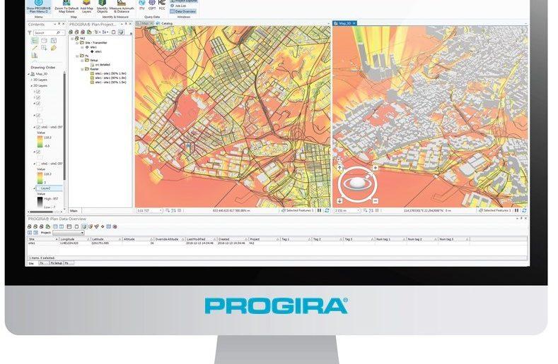 PROGIRA plan Version 7 Coming Soon