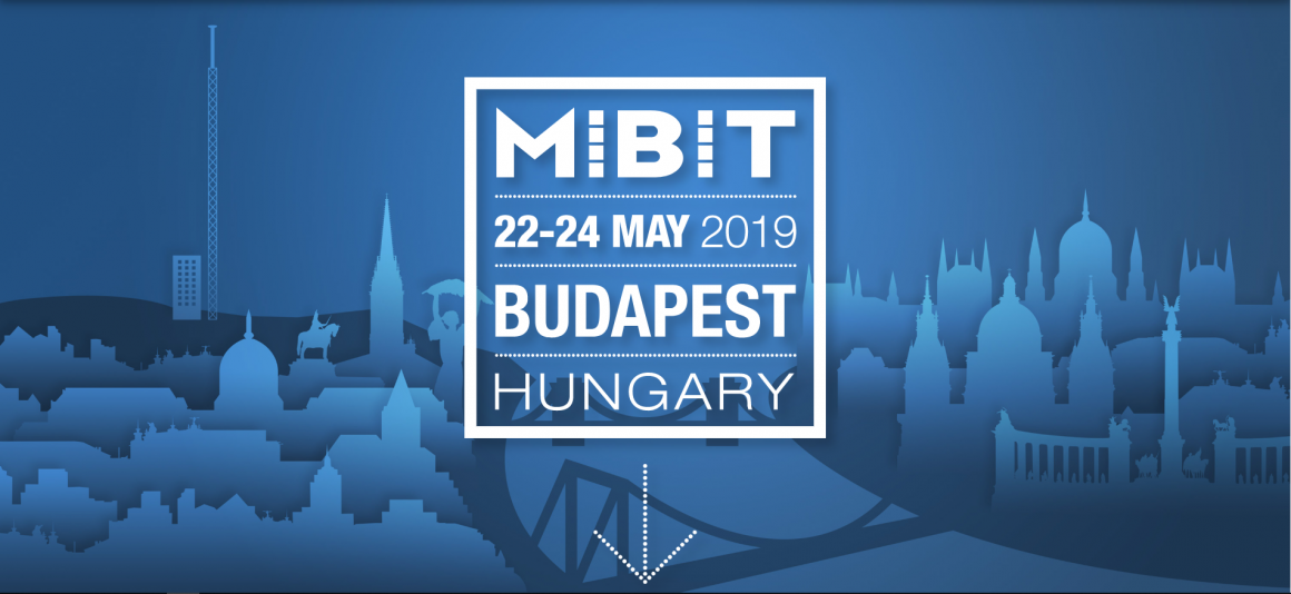 Join Us at MBT 2019 in Budapest
