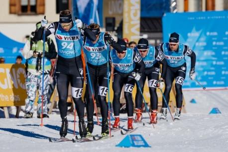 Lager 157 ski classics