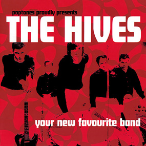 Discography - The Hives
