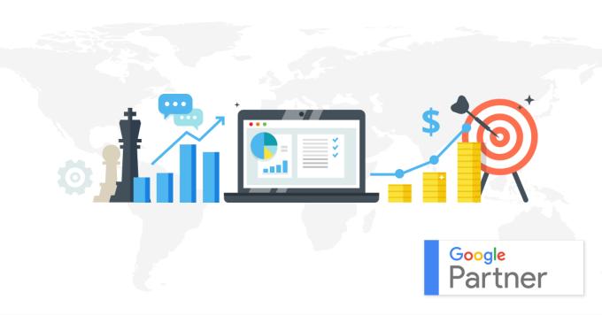 Google Ads - Procent på försäljning